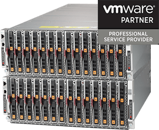 ENAHOST Virtual Server VMware